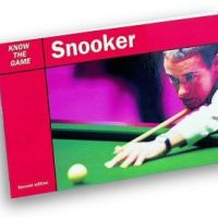 Snooker Buch - Know the Game