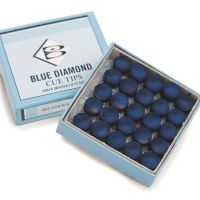 Blue Diamond Leder